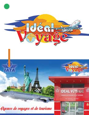IDEAL VOYAGE