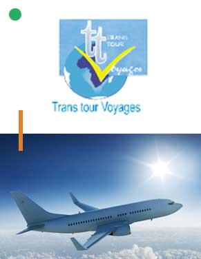 TRANS-TOUR VOYAGES